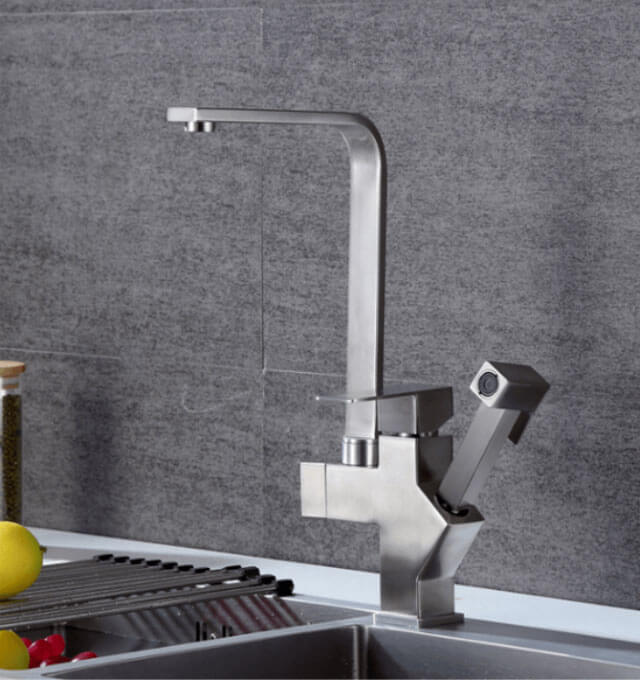 kitchen sink faucet mixer