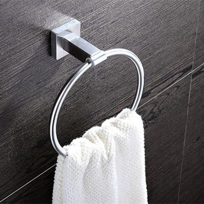 Bath Towel Ring