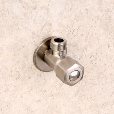 Faucet valve