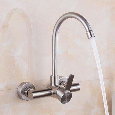 Sink kitchen faucet mixer
