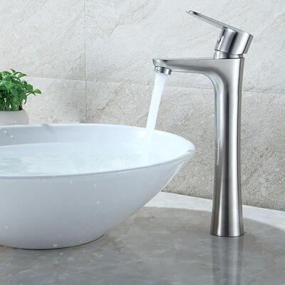 BathroomTallBasin Faucet