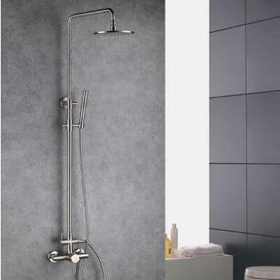 shower faucet mixer
