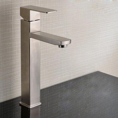 Bath faucet mixer