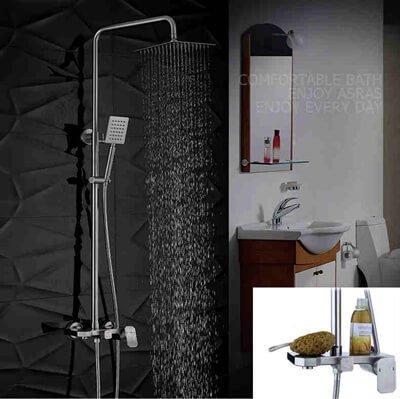 Bath tap faucet