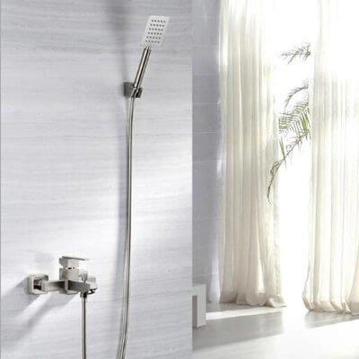 Bathtub faucet tap