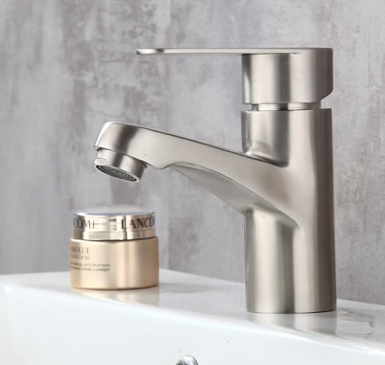 best faucet manufacturer