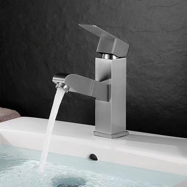 Stainless steel faucet supplier