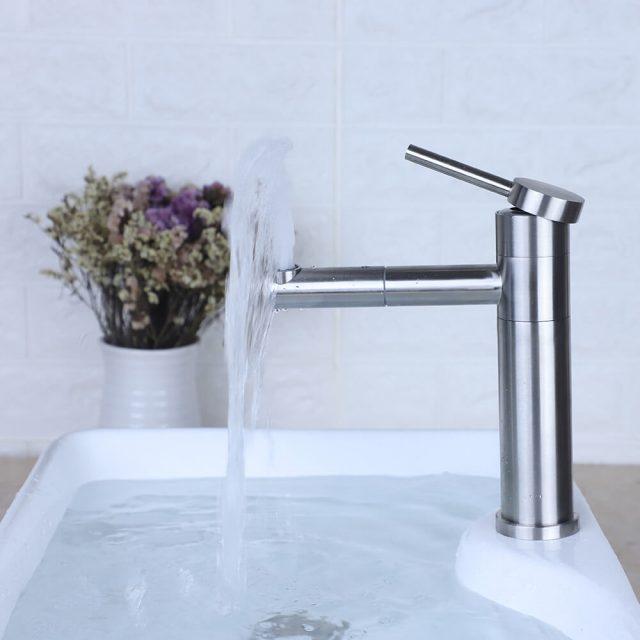 Plumbing fixtures company