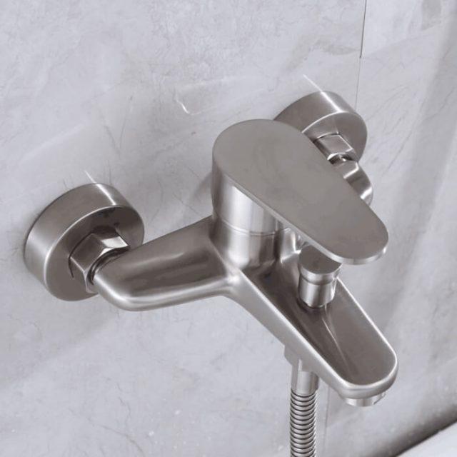 best shower faucet brands