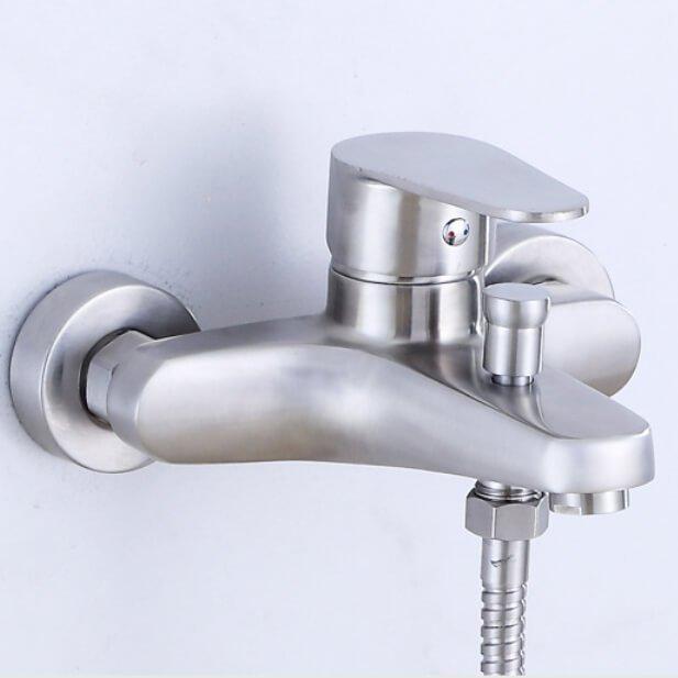 designer bathroom faucets
