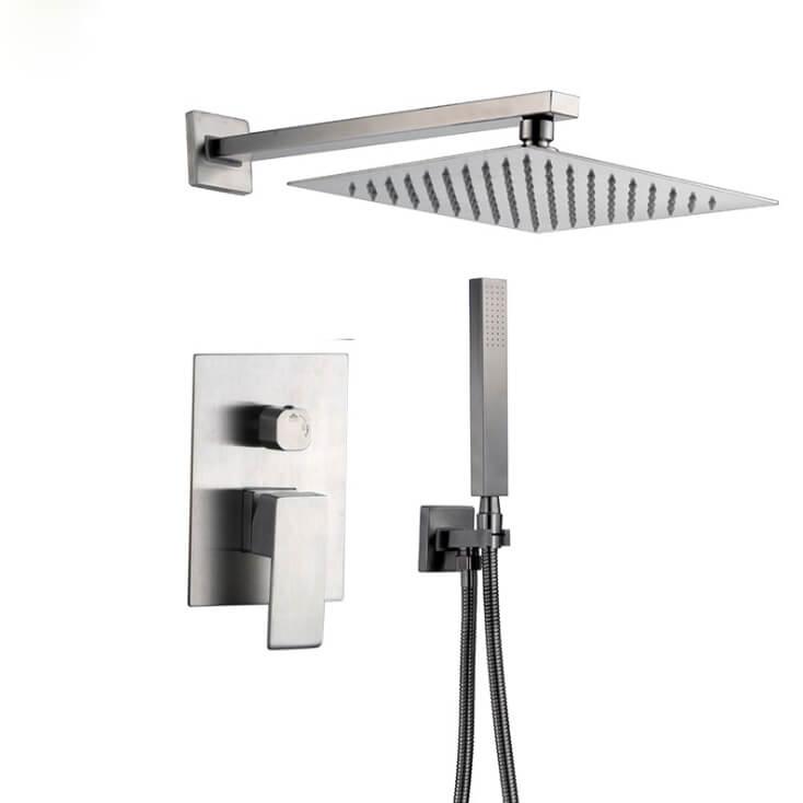 bathroom fixture manufacturers