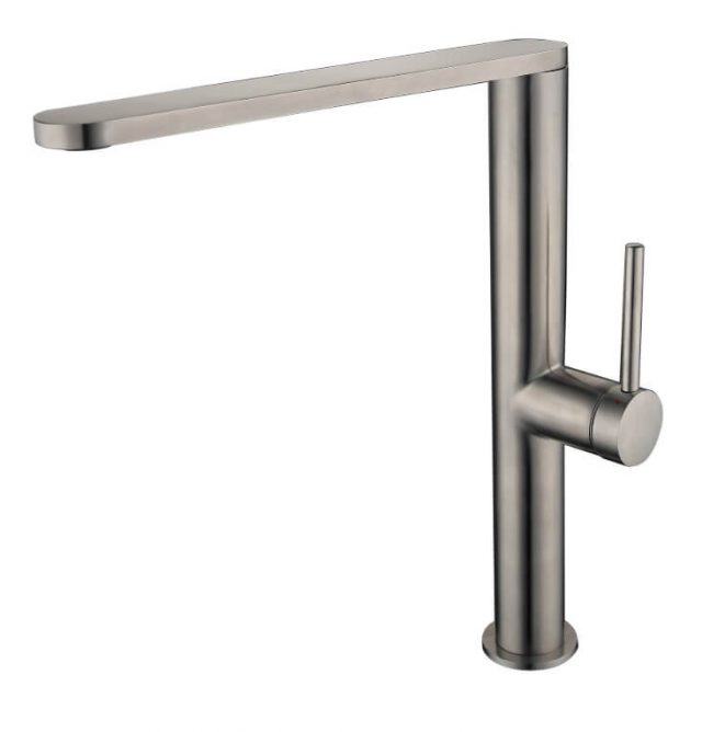 high end kitchen faucets brands